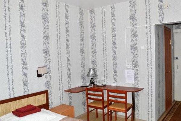 Гостиница Беломорье - фото 4