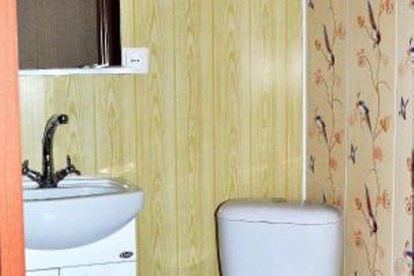 Гостиница Беломорье - фото 8