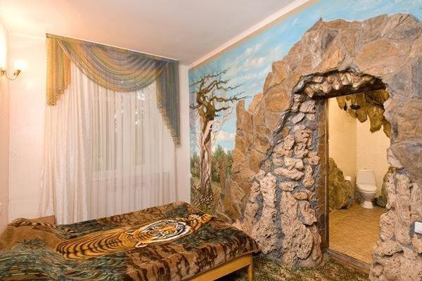 Отель Графство Хаджох - 16