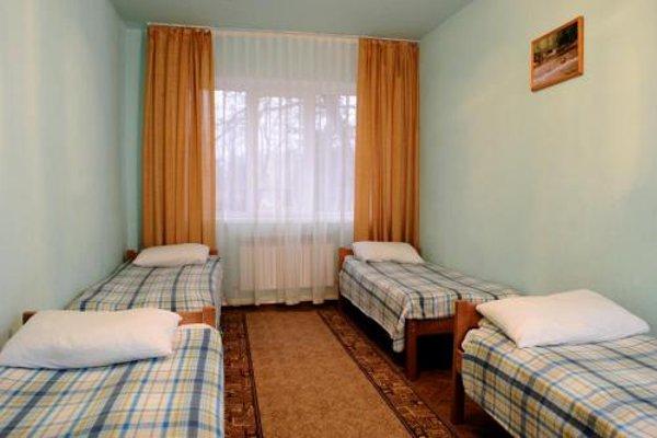 Отель Графство Хаджох - 7