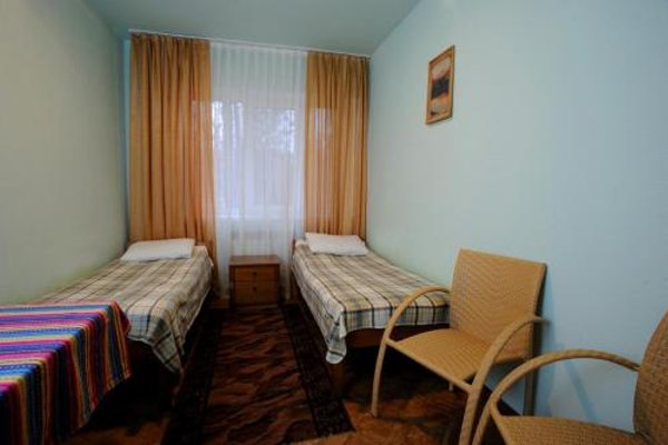 Отель Графство Хаджох - 8