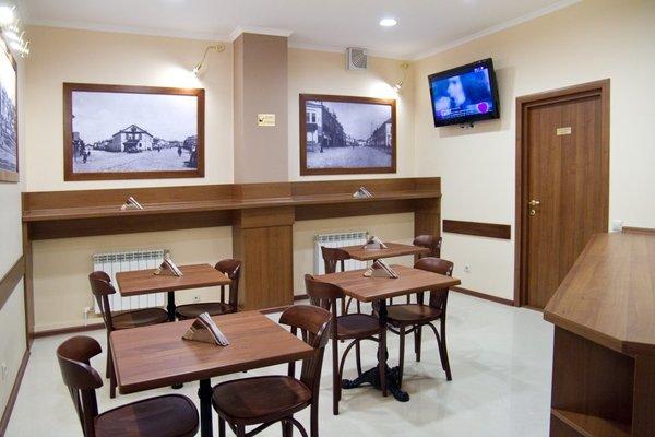 Винтаж Отель - фото 11