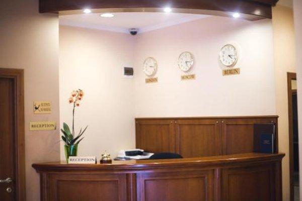 Винтаж Отель - фото 16