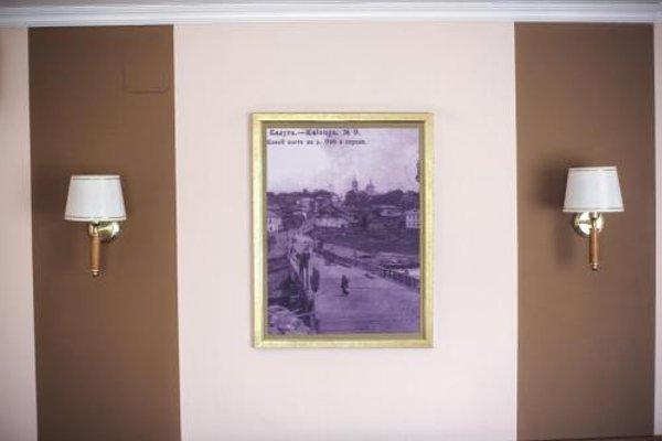 Винтаж Отель - фото 19