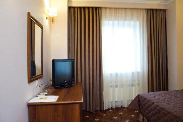 Винтаж Отель - фото 4