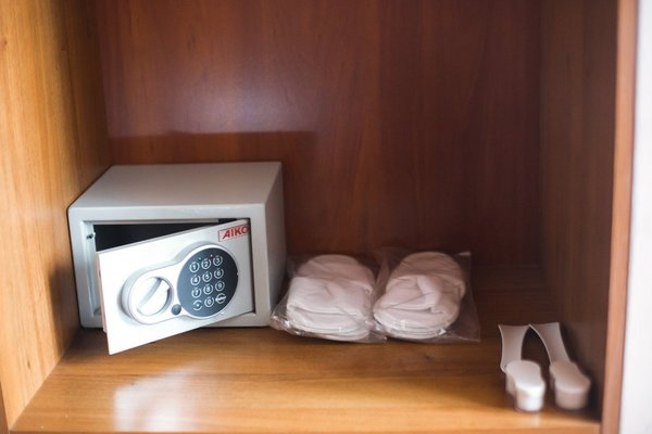 Винтаж Отель - фото 9