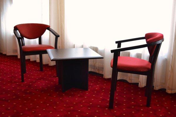 Абсолют Отель - 11