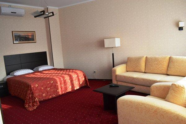 Абсолют Отель - 12