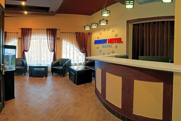 Абсолют Отель - 21