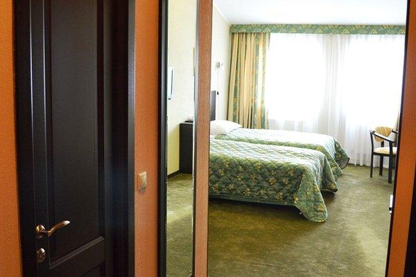 Абсолют Отель - 4