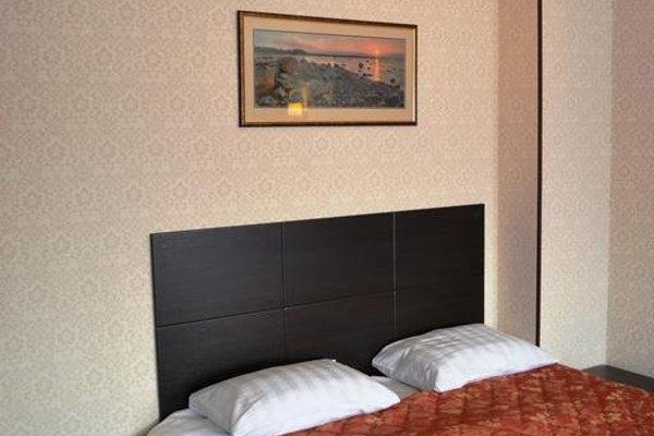 Абсолют Отель - 5