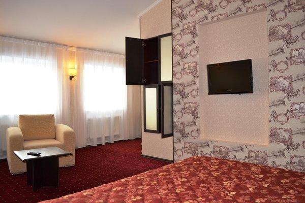Абсолют Отель - 6