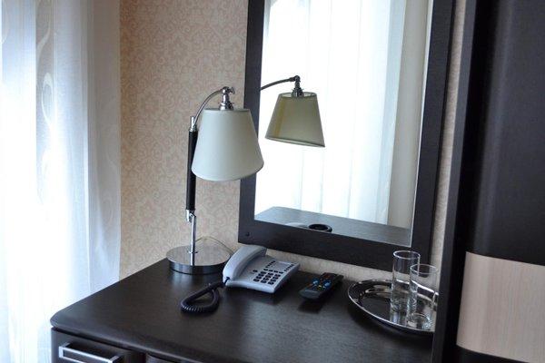 Абсолют Отель - 7