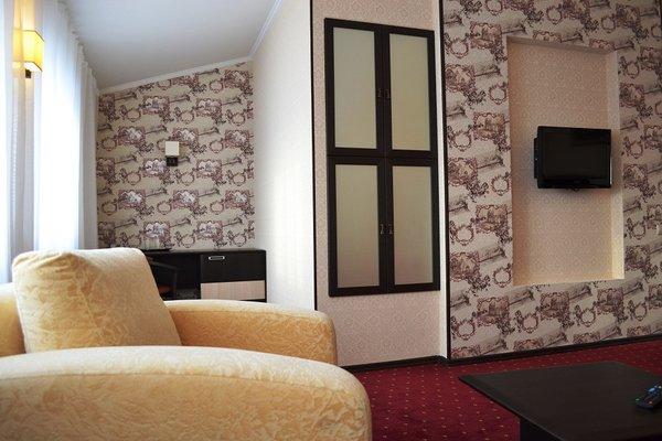 Абсолют Отель - 8