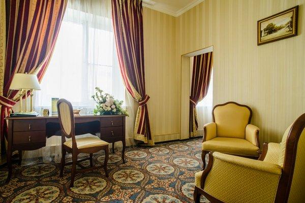 Парк Отель Калуга - 4