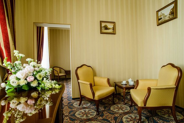 Парк Отель Калуга - 6