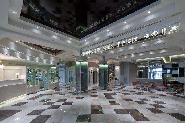 Гостиница Калининград - фото 18