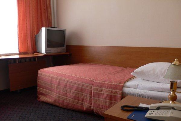 Гостиница «Калининград» - фото 7