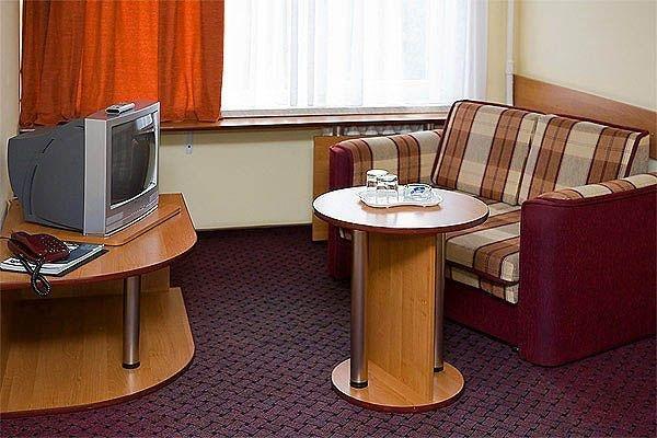Гостиница «Калининград» - фото 8