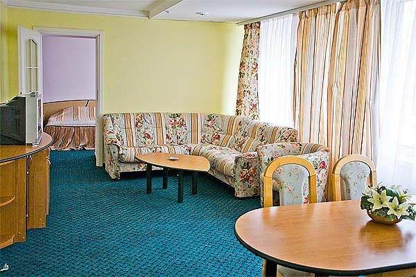 Гостиница «Калининград» - фото 9