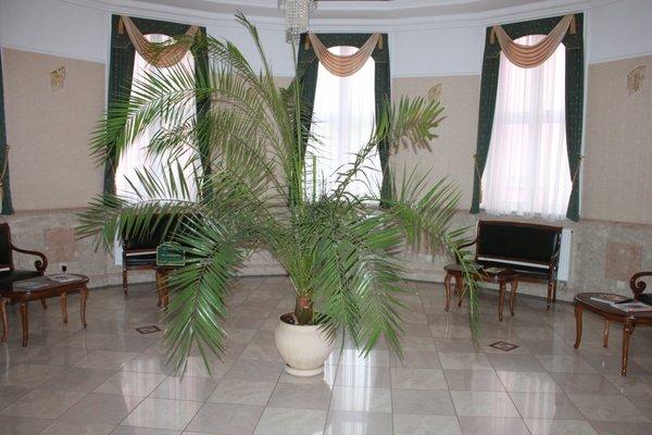 Гостиница Москва - фото 11