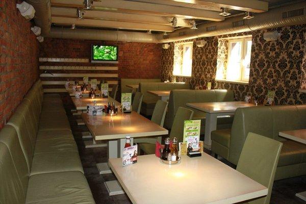 Гостиница Москва - фото 16