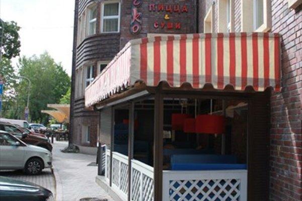 Гостиница Москва - фото 18