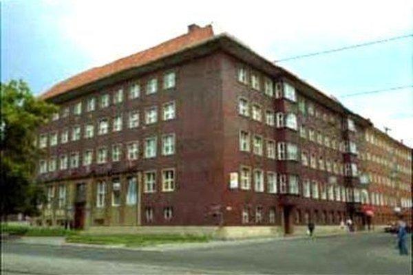 Гостиница Москва - фото 20