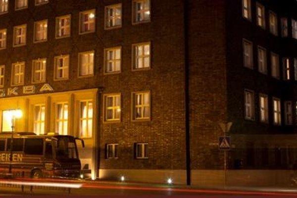 Гостиница Москва - фото 22