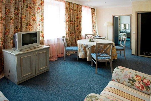 Гостиница Москва - фото 3