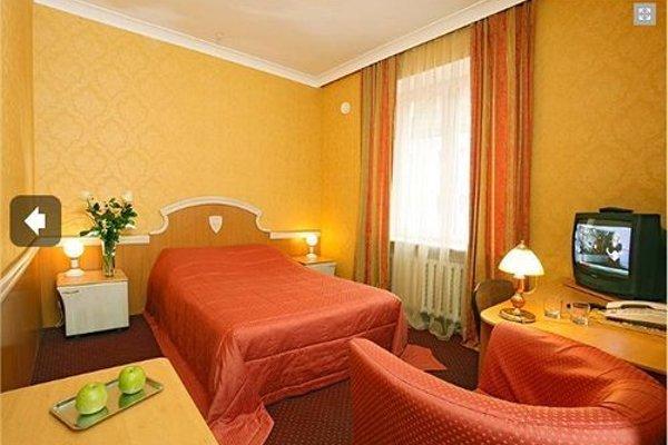 Гостиница Москва - фото 4
