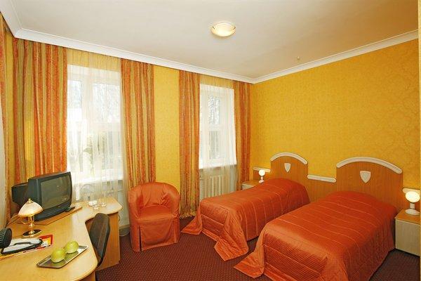 Гостиница Москва - фото 5