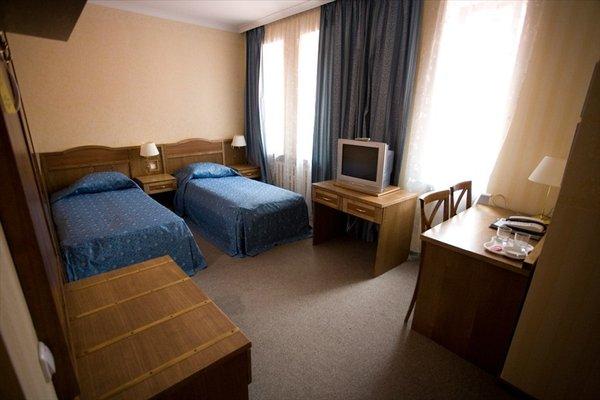 Гостиница Москва - фото 9