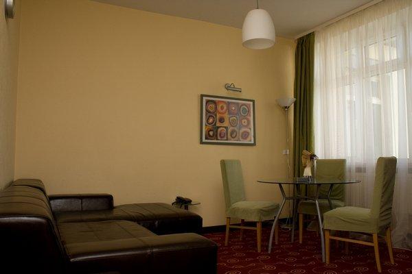 Отель Дона - фото 11
