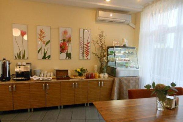 Отель Дона - фото 18