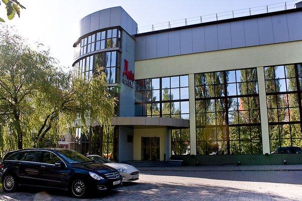 Отель Дона - фото 23