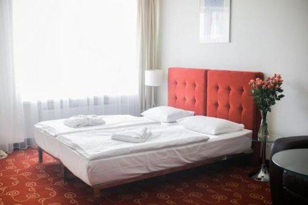 Отель Дона - фото 3