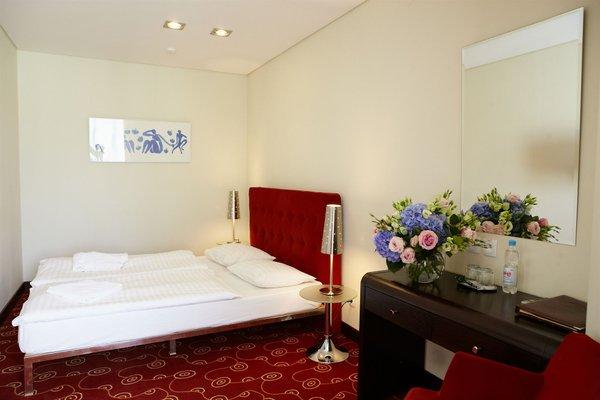 Отель Дона - фото 4