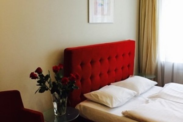 Отель Дона - фото 5