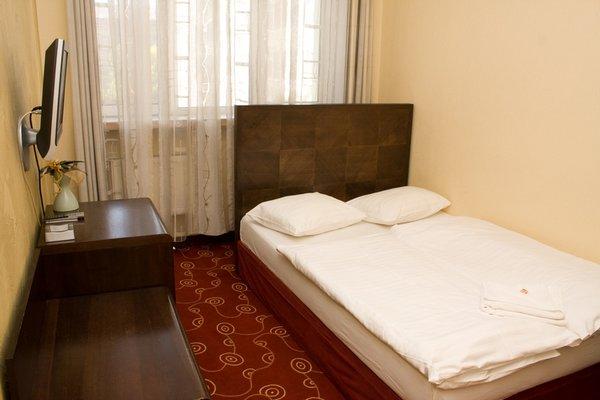 Отель Дона - фото 6