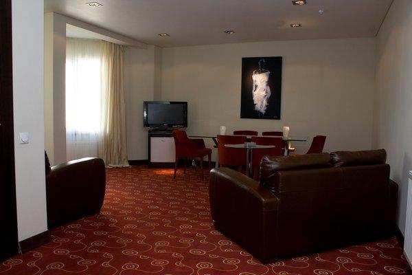 Отель Дона - фото 8