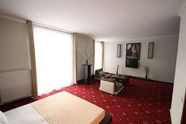Отель Блюз - фото 50