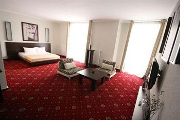 Отель Блюз - фото 3