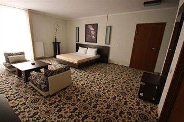 Отель Блюз - фото 4