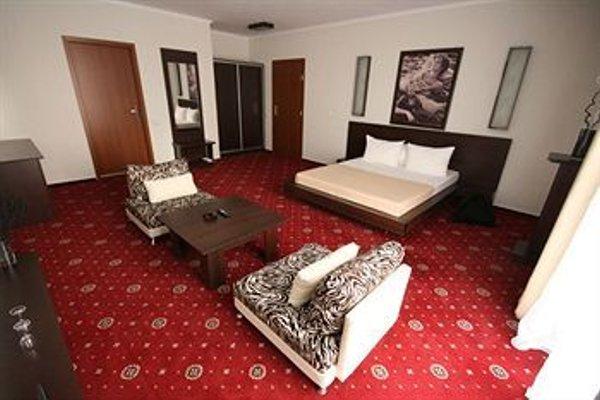 Отель Блюз - фото 5