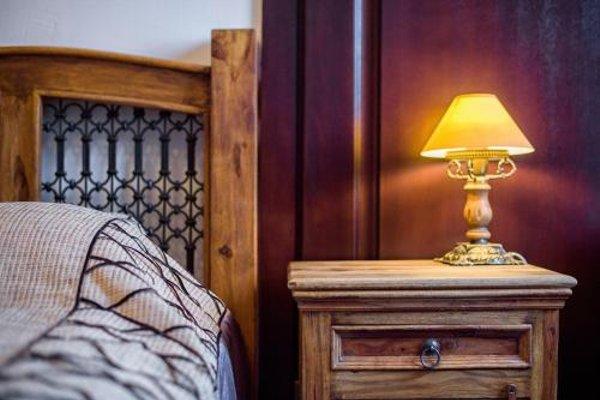 Гостиница Шкиперская - фото 19