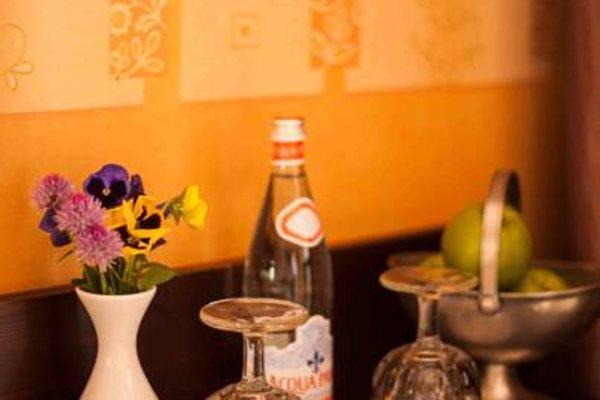 Гостиница «Шкиперская» - фото 3