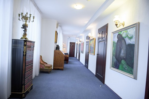 Гостиница Шкиперская - фото 6