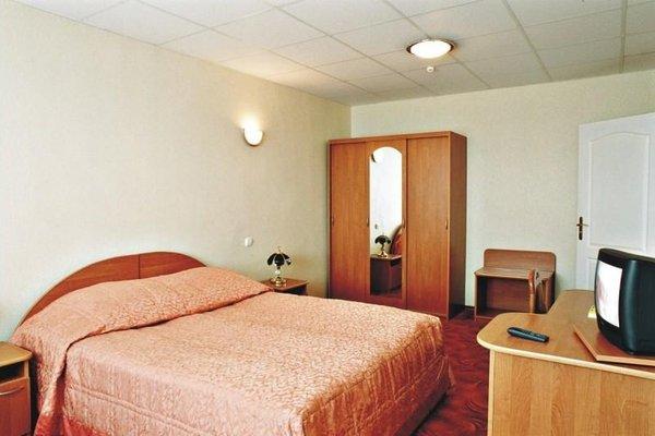 Отель Дейма - фото 21