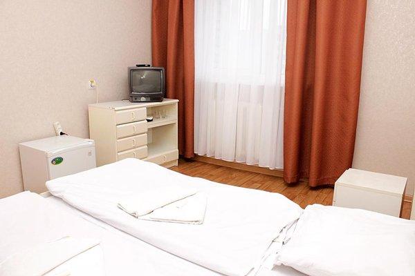 Отель Дейма - фото 4